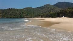 ミャンマー・パラダイス・ビーチ・バンガロー Myanmar Paradise Beach Bungalow ダウェイ Dawei 写真 Photo