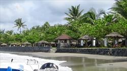 グエンサン・ビーチ Ngwe Saung Beach 写真 Photo